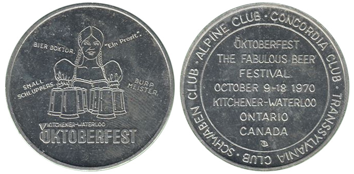 Kitchener/Waterloo - Oktoberfest
