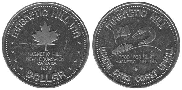 Moncton - Magnetic Hill Inn