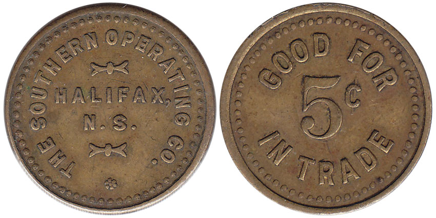 Southern Operating Company - Halifax