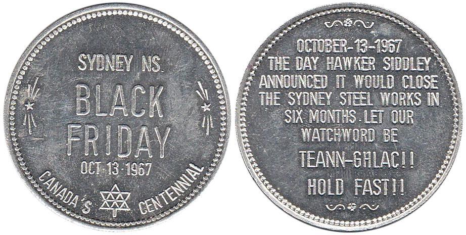 Black Friday - Sydney