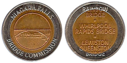 Niagara Falls Commission
