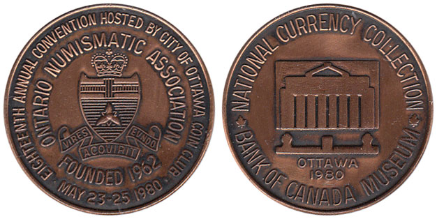 Ontario Numismatic Association