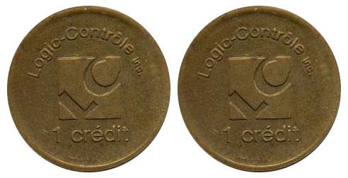 Quebec - Logic-Controle Inc. - 1 credit