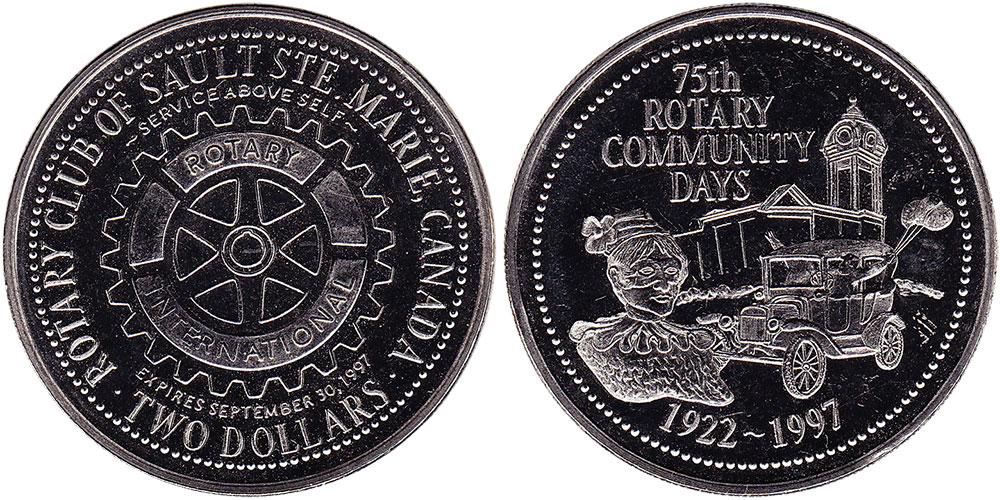 Sault Ste. Marie - Rotary Club