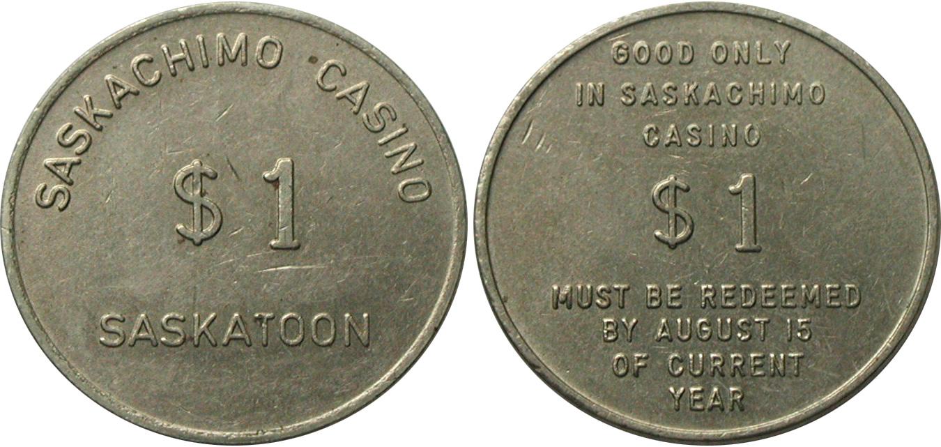 Saskachimo Casino - Saskatoon
