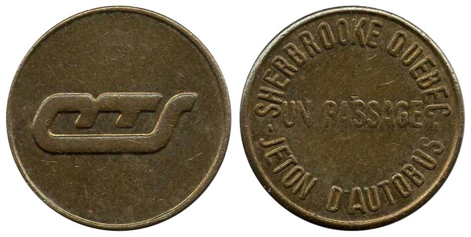 Commission de Transport de Sherbrooke