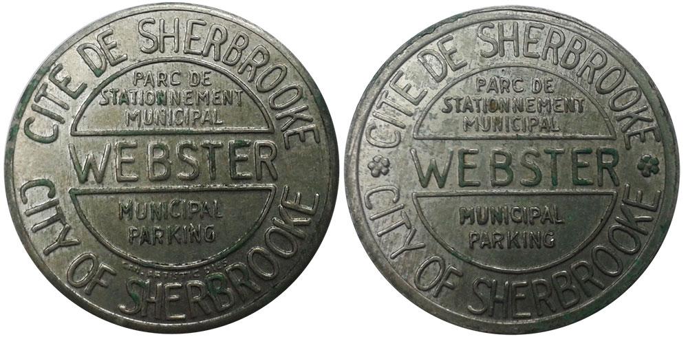 Sherbrooke - Webster