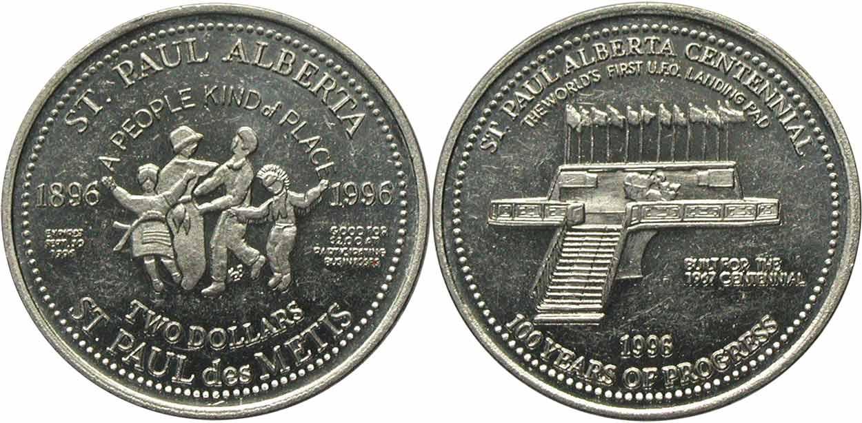 St. Paul - Centennial