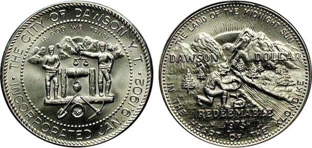 Dawson - Dawson Dollar