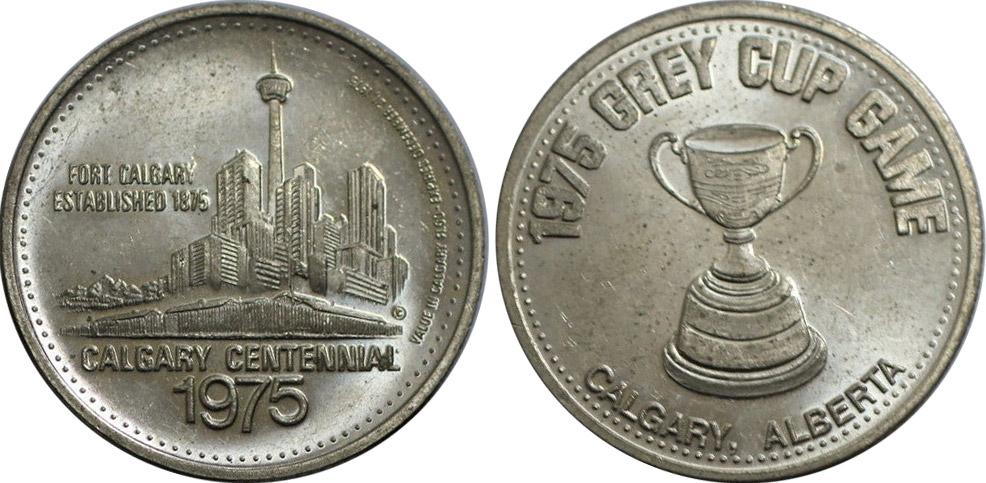 Calgary - Centennial