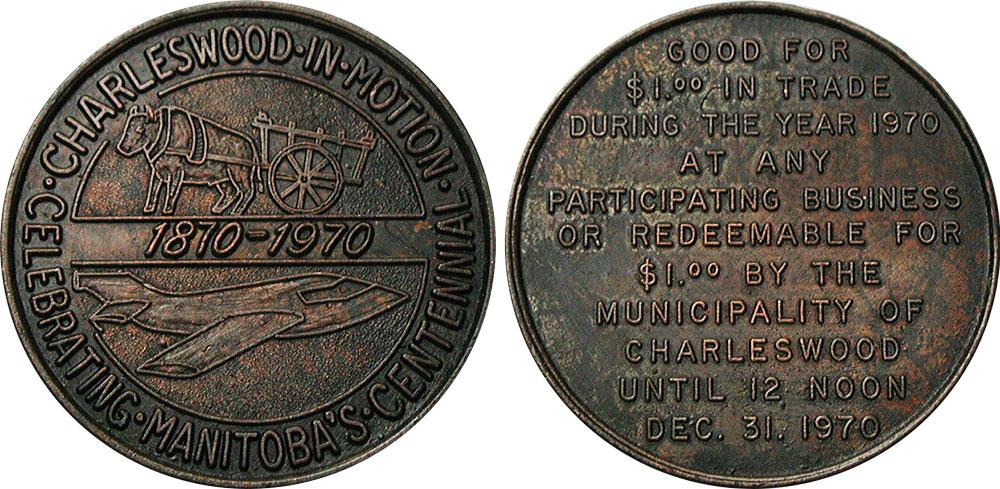 Charleswood - Centennial
