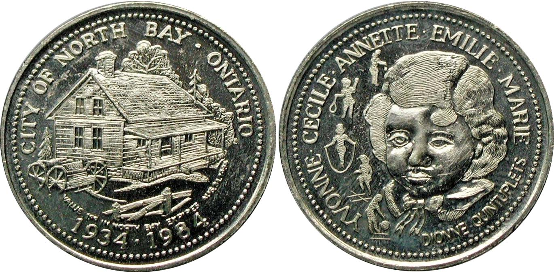North Bay - 1934-1984