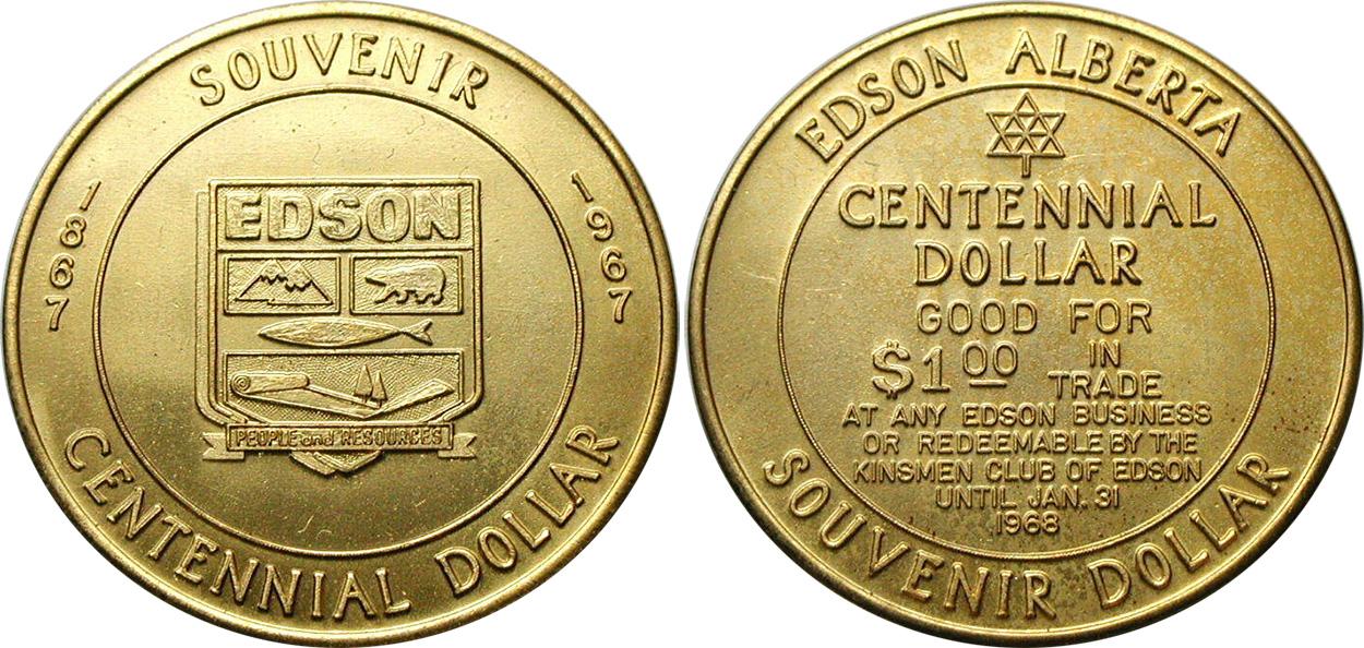 Edson - Centennial