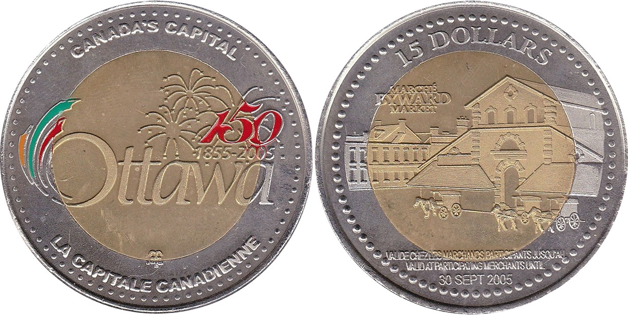 Ottawa - Canada's Capital
