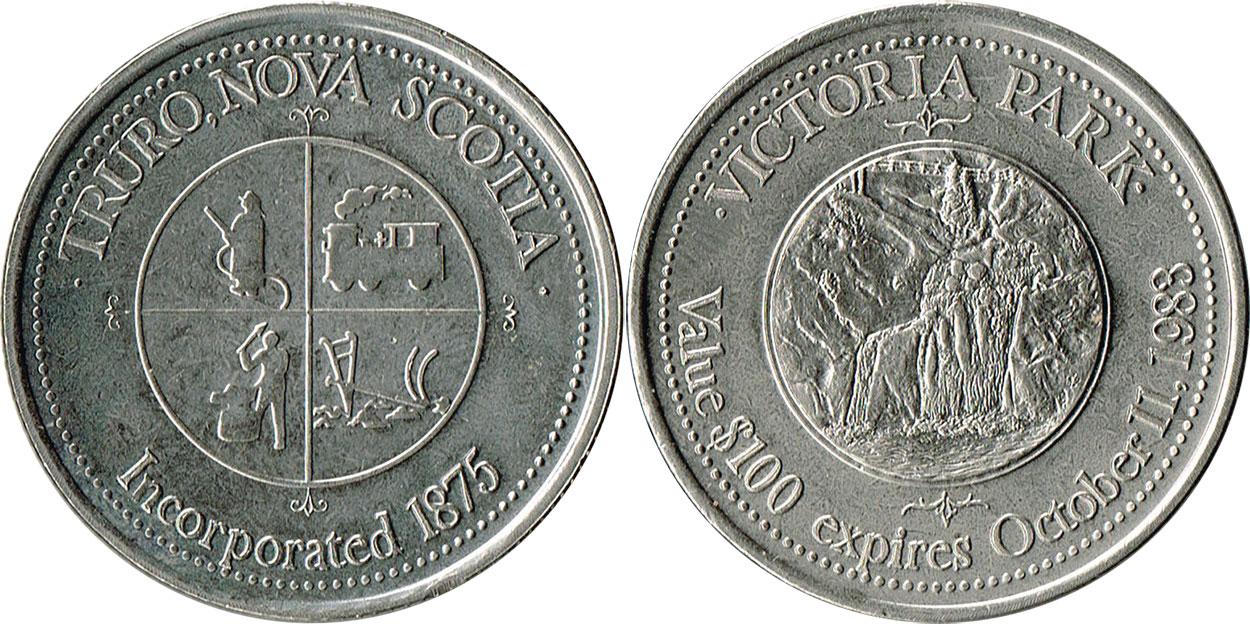 Truro - Incorporated 1875