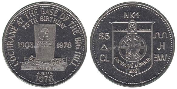 Cochrane - 1903-1978