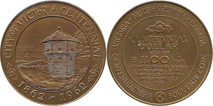 Victoria - Centennial