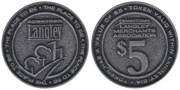 Langley - Merchants Association
