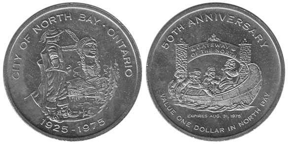 North Bay - 1925-1975