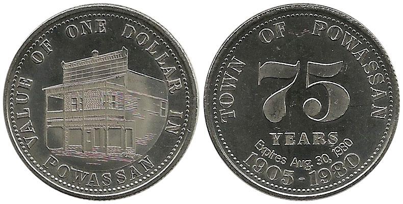 Powassan - 1905-1980