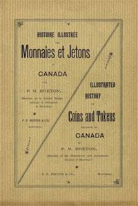 1894 Breton Reprint