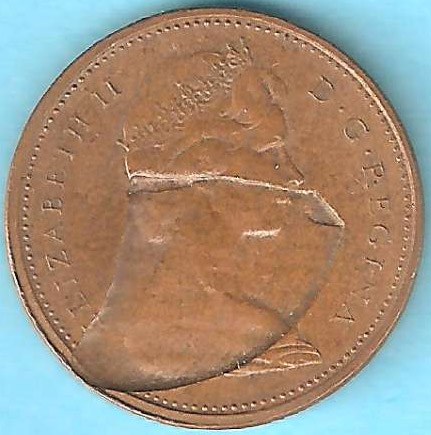 Coins And Canada 1 Cent 1973 Canadian Coins Price