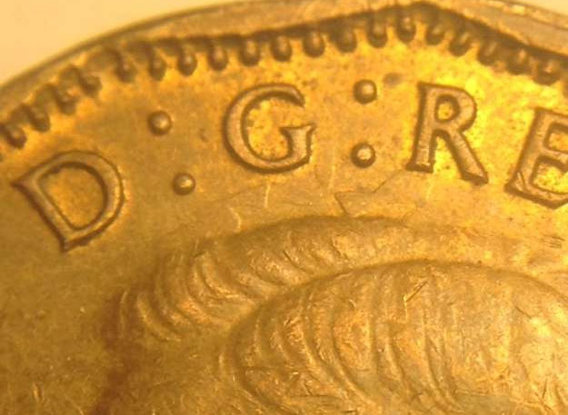Coins and Canada - 5 cents 1943 - Canadian coins price guide