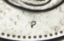 5 cents 2004 - P