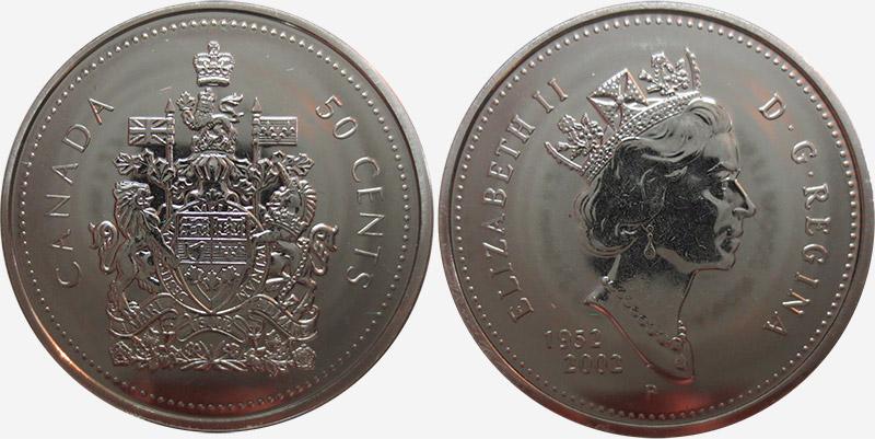 50 cents 2002 P