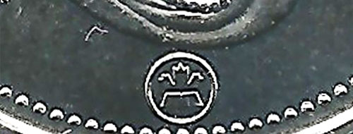 50 cents 2008 Logo