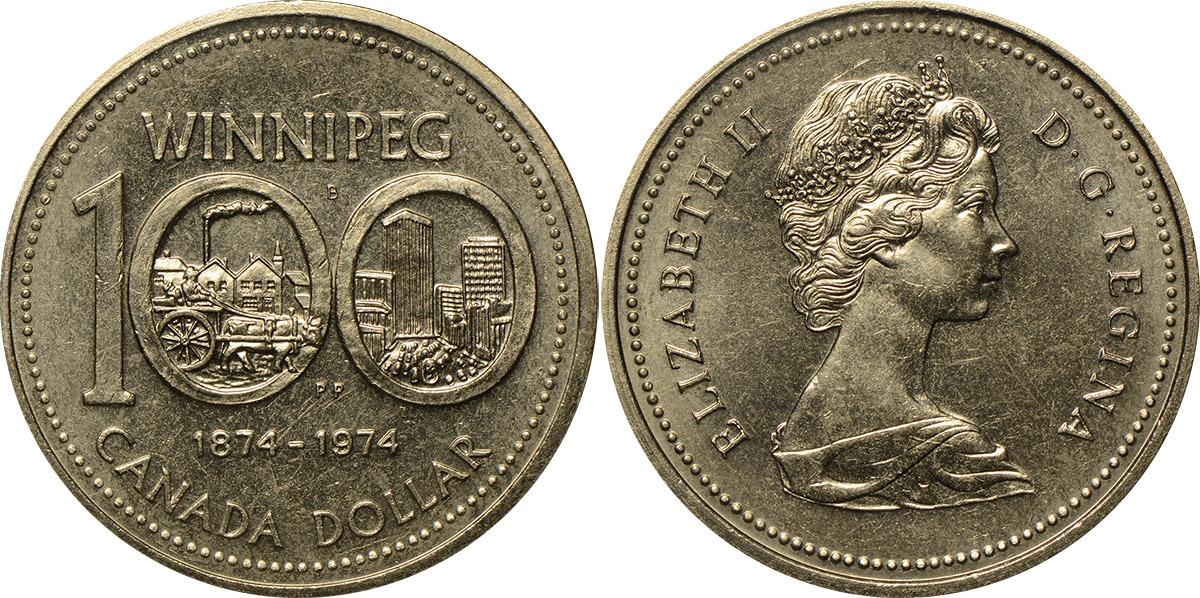 1dollar 1974