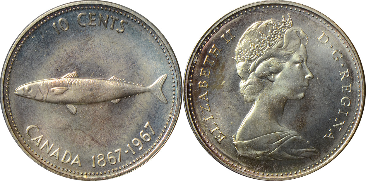 10cents 1967