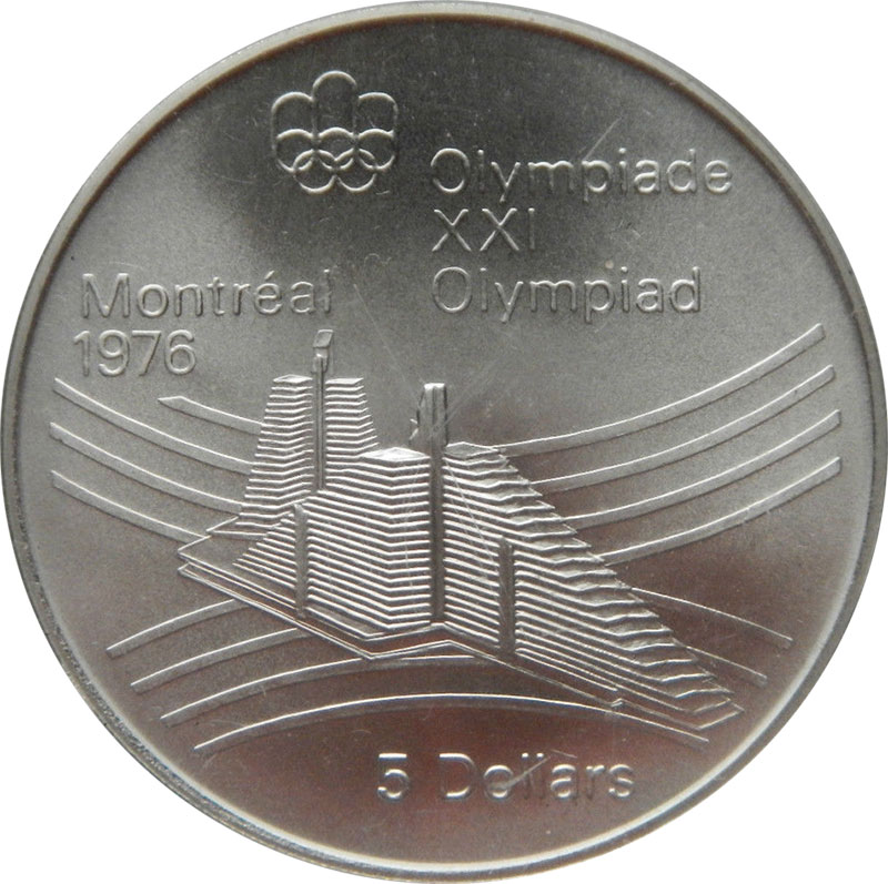 Olympic Village Montreal Olympic Village · 8 $ · 15