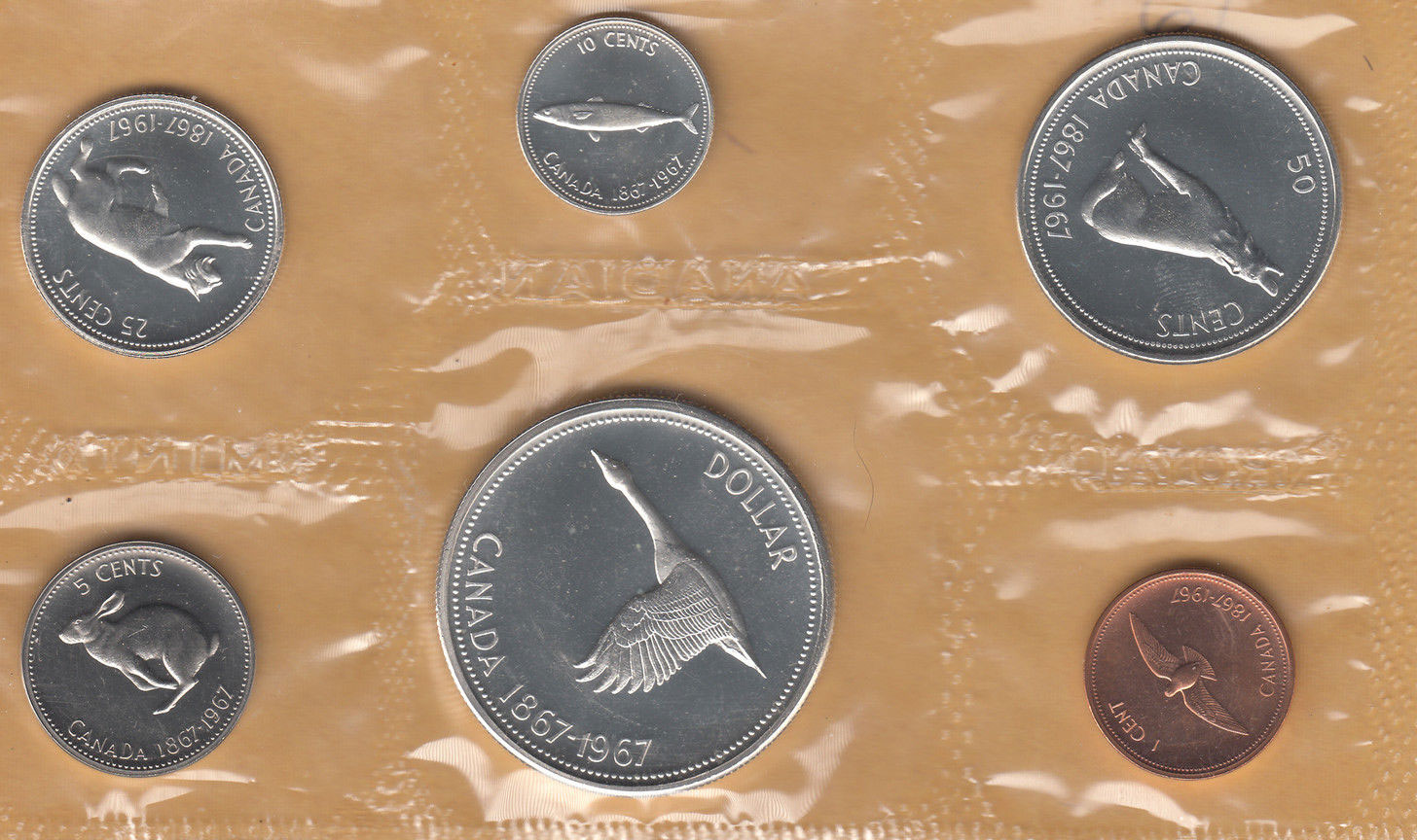 Coins And Canada Canadian Coins Banknotes Values