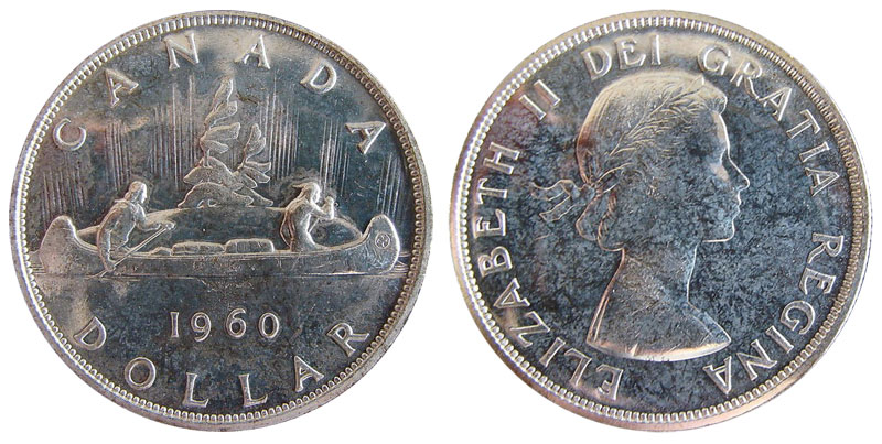 1dollar 1960