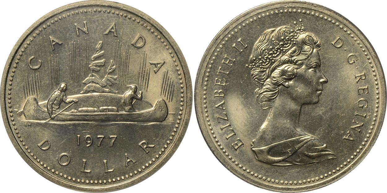 1dollar 1977