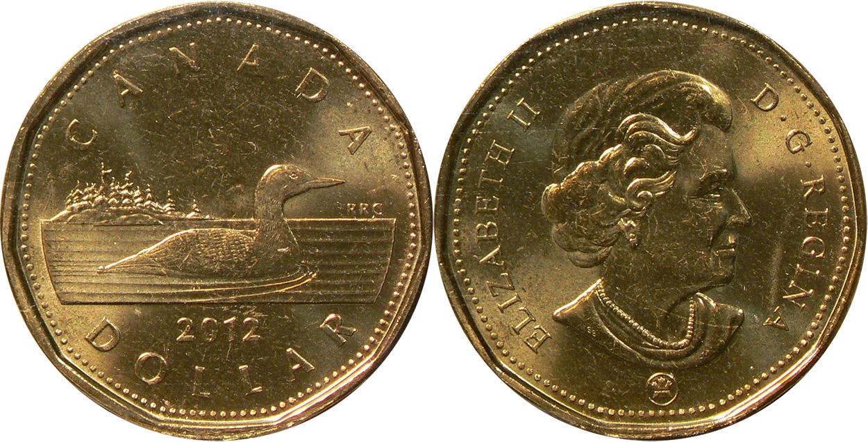 1 dollar 2016