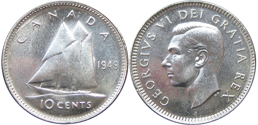 10 extremely valuable canadian coins worth money rare canadian.