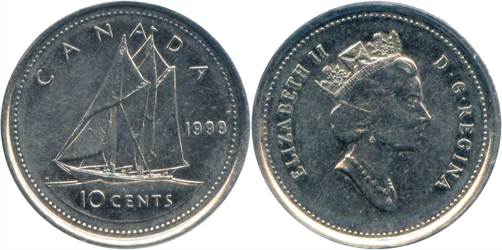 Coins and canada 10 cents 1908 canadian coins price guide and.