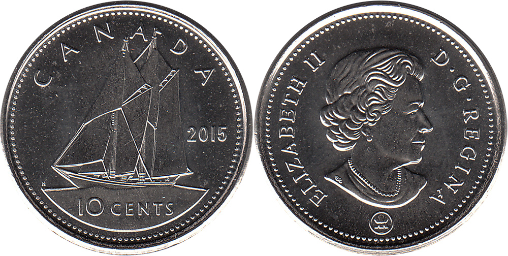 10 cents 2018