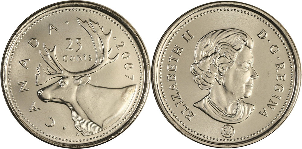 25cents 2008