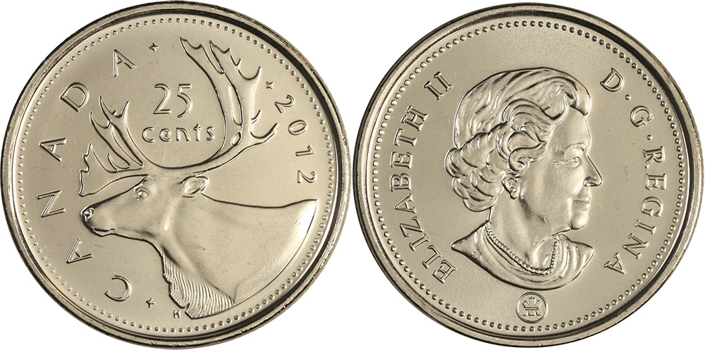 25 cents 2014