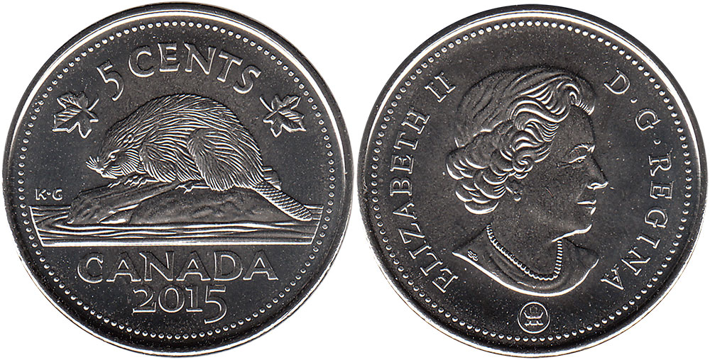 5 cents 2020