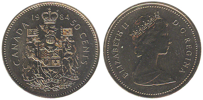 50 cents 1984
