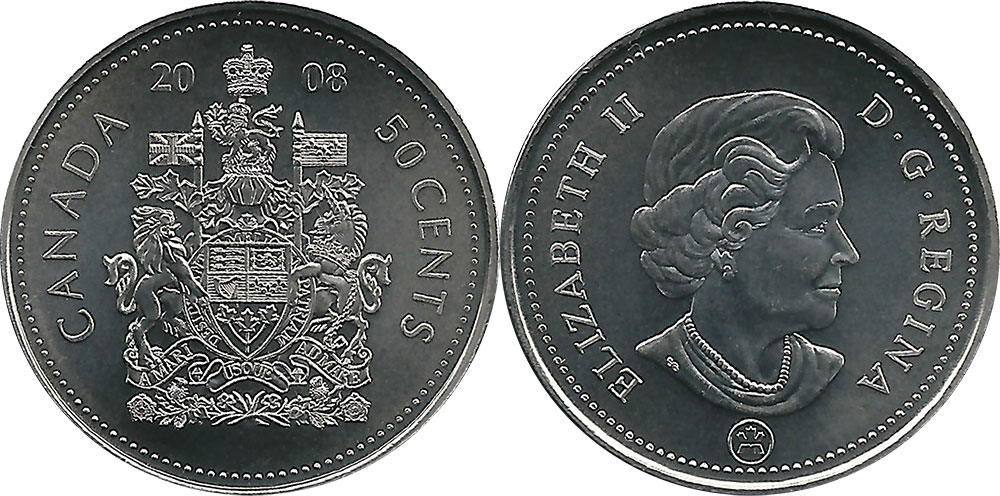 50 cents 2008