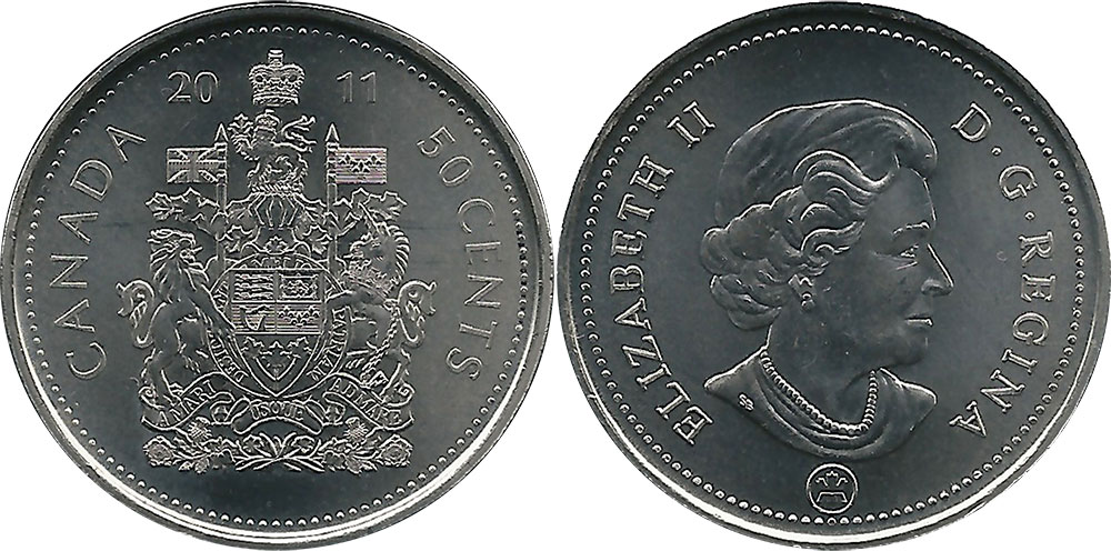 50 cents 2011